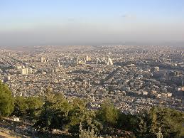 Syrian Tours