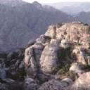 Petra Back Trail Hike