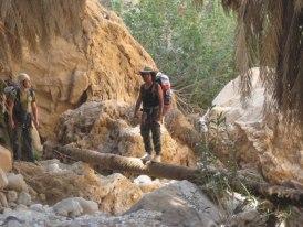 Aqaba Mujeb Dead Sea Tour