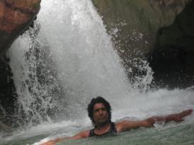 Mujib Trail Tour