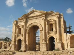 Dead Sea Jerash Um Qeis tour