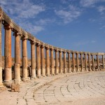 Jerash day tour from Amman