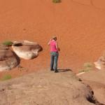 Jordan Sand Castle Tour