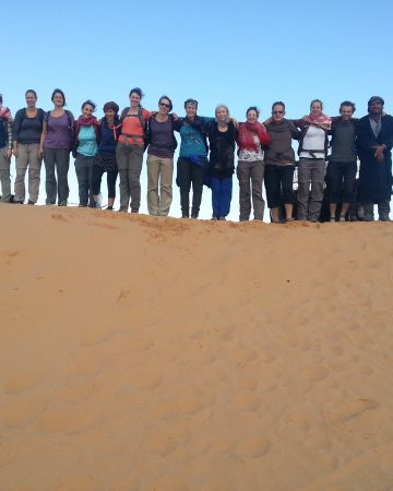 Jordan Bedouin Tours