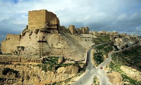 karak-castle